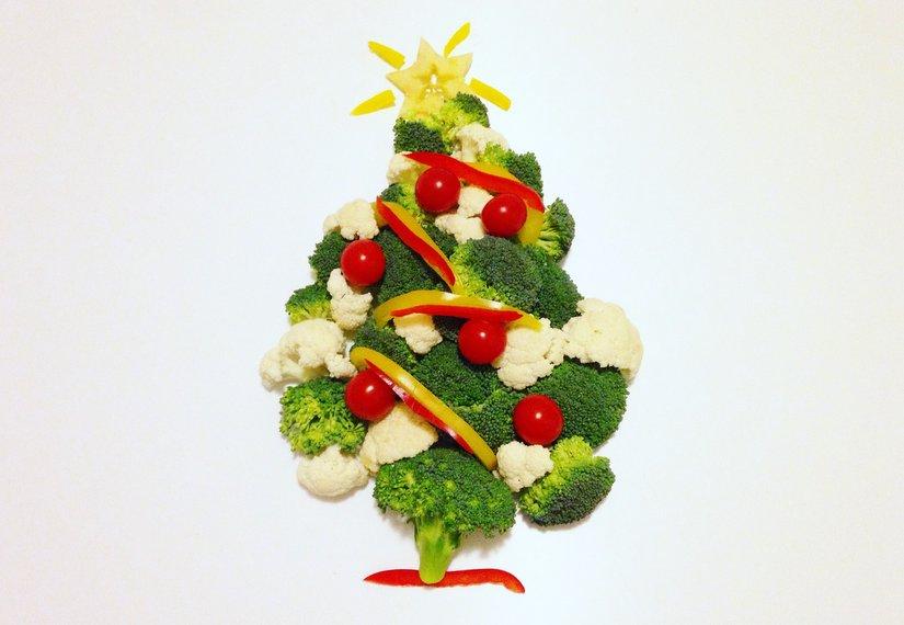 Gemüsebaum